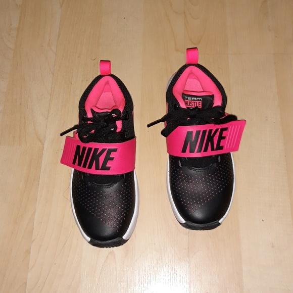 Kids Tennis Shoes Nike Girls Size